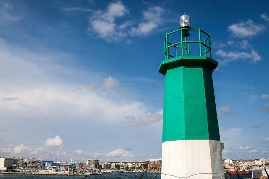 Santa Pola Lighthouse